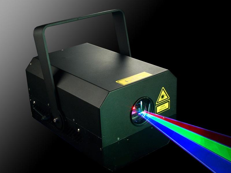 PH RGB Basic 7000  PHAENON RGB Basic  LaserAnimation  Купить